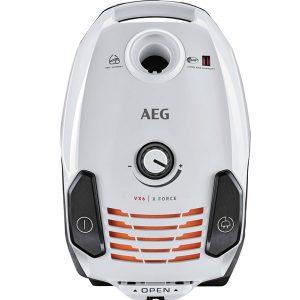 AEG VX6-2-IW-5 Ηλεκτρική Σκούπα 3.5lt