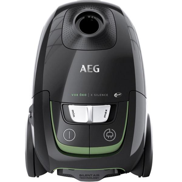 AEG UltraSilencer VX8-2-OKO