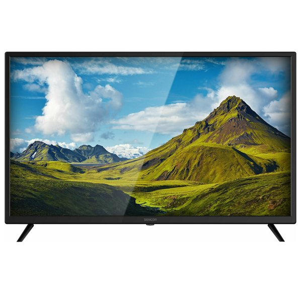 ΤΗΛΕΟΡΑΣΗ Sencor SLE 3227TCS HD Ready 32""