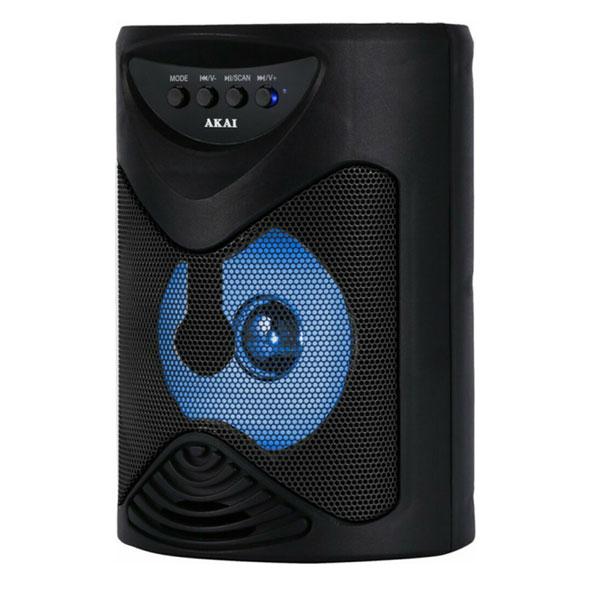 Akai ABTS-704 Φορητό ηχείο Bluetooth