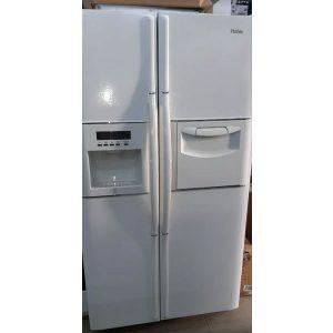 Haier HRF-689FF/A Ψυγείο/Ντουλάπα