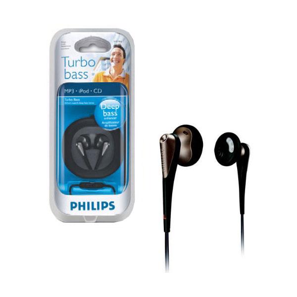 Philips SHE 7850 InEar Ακουστικά