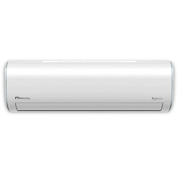 Inventor Supreme SVI32-09WFI/SVO32-09 Κλιματιστικό Inverter White 9000 BTU