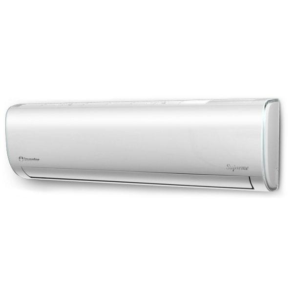 Inventor Supreme SVI32-12WFI/SVO32-12 Κλιματιστικό Inverter White 12000 BTU