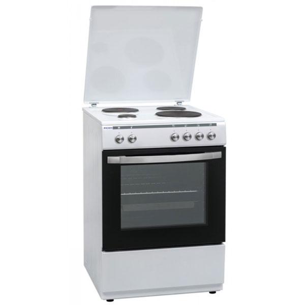 ROBIN BN-75 Κουζίνα με Εστίες Εμαγιέ