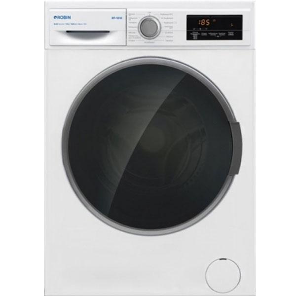 Robin RT-1010 Πλυντήριο Ρούχων 10kg